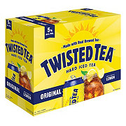 Twisted Tea Hard Iced Tea 12 oz Cans