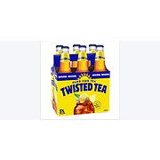 Twisted Tea Hard Iced Tea 6 PK Bottles