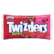 Twizzlers Bites Cherry Flavored