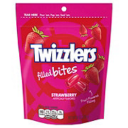 Twizzlers Strawberry Filled Fruit Twists