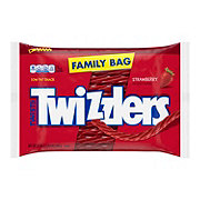 Twizzlers Strawberry Twists Family Bag
