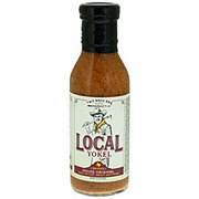 Two Bros BBQ Market Local Yokel House Original BBQ Sauce