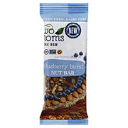 Two Moms in the Raw Blueberry Burst Nut Bar