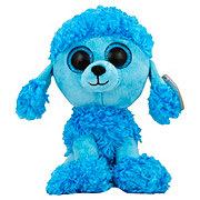 Ty Mandy - Blue Poodle