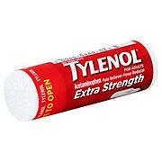 Tylenol Extra Strength Capsule