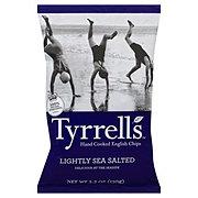 Tyrrell's Potato Chips Lightly Sea Salted