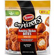 Tyson Buffalo Boneless Chicken Bites