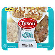 Tyson Citrus Roasted Chicken Entree Kit