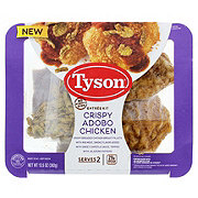 Tyson Crispy Adobo Chicken Entree Kit