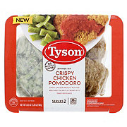 Tyson Crispy Chicken Pomodoro Dinner Kit