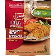 Tyson Fully Cooked Chicken Breast Tenderloins