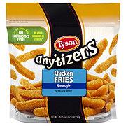Tyson Home-Style Chicken Fries