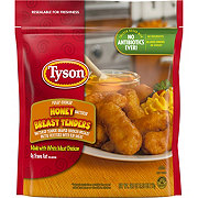 Tyson Honey Battered Breast Tenders
