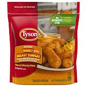Tyson Honey Battered Breast Tenders