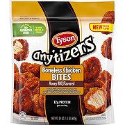 Tyson Honey BBQ Boneless Chicken Bites