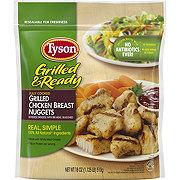 Tyson Naturals Grilled Chicken Breast Nuggets