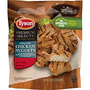 Tyson Premium Select Grilled Chicken Nuggets