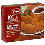 Tyson Southern Style Chicken Nuggets