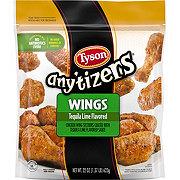 Tyson Tequila Lime Bone-In Chicken Wings