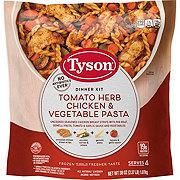 Tyson Tomato Herb Chicken & Vegetable Pasta