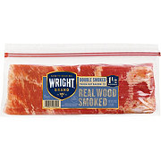 Tyson Wright Double Smoked Bacon