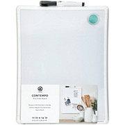 U Brands Contempo Dry Erase Board