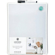 U Brands Magnetic Dry Erase Board 11x14 in