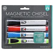 U Brands Magnetic Dry Erase Markers