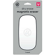 U Brands Magnetic Dry Eraser