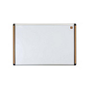 U Brands Pin-It Dry Erase Board 23x35 in