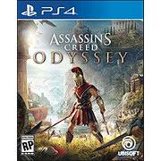 Ubisoft Assassin's Creed Odyssey