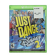 Ubisoft Just Dance Disney Party 2 for Xbox One