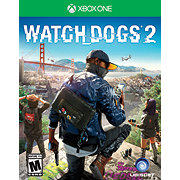 Ubisoft Watch Dogs 2 for Xbox One