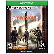 Ubisoft Xbox The Division 2