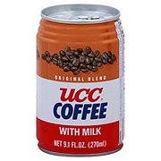UCC Original Blend Coffee with Milk