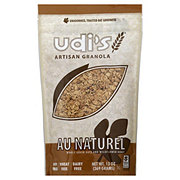 Udi's Natural Artisan Au Naturel Granola
