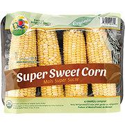 Uesugi Organic Sweet Corn