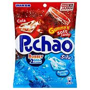 Uha Mikakuto Puchao Bubbly Soda Candy