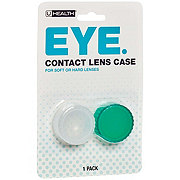UHealth Contact Lens Case - Colors May Vary