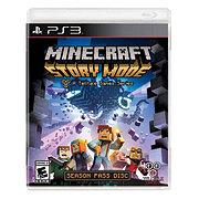 UI Entertainment PS3 Minecraft:Story ‑ Shop UI Entertainment