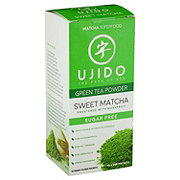 Ujido Sweet Matcha Green Tea