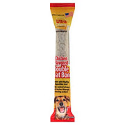 Ultra Chewy Chicken Dog Bone