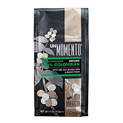 Un Momento 100% Colombian Decaffeinated Ground Coffee