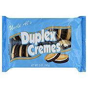 Uncle Al's Duplex Cremes