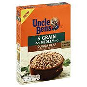 Uncle Ben's 5 Grain Medley Quinoa Pilaf