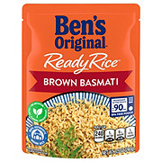 Uncle Ben's Brown Basmati Ready Rice