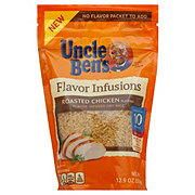 Uncle Ben's Flavor Infusions Roasted Chicken Rice