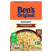 Uncle Ben's Instant Brown Rice