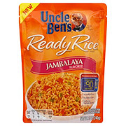 Uncle Ben's Ready Rice Jambalaya