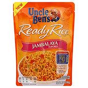 Uncle Ben's Ready Rice Jambalaya Flavored Rice